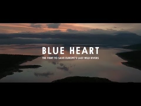 Blue Heart - Trailer (2018)