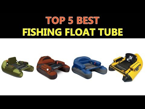 Best Fishing Float Tube 2020