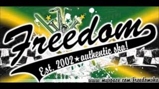 freedom slp--------- jamaica love