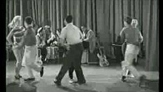 HOT ROD GANG 1958