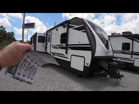 Grand Designs 2020 Half Ton Towable Travel Trailers