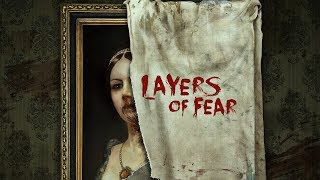 Layers Of Fear PC Gameplay Walkthrough • Horror Game Live Stream