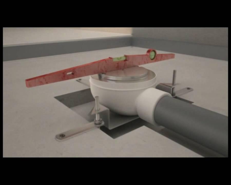 Plato ducha el stico youtube - Platos de ducha grandes ...