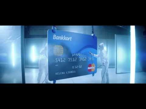 Preem Anslut Bankkort