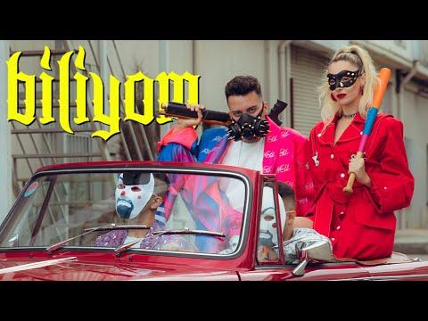 Enes Batur - Biliyom (Official Video)