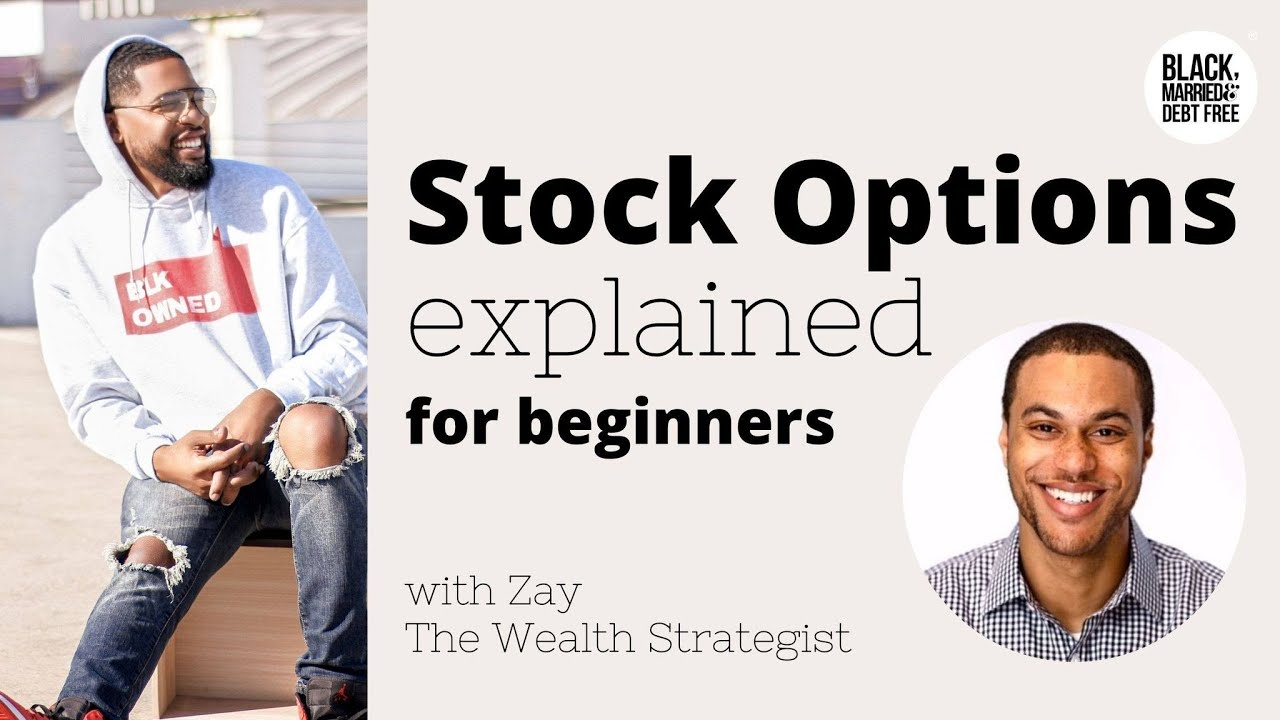 HOW TO MAKE MONEY IN THE STOCK MARKET W/ ZAY THE WEALTH STRATEGIST