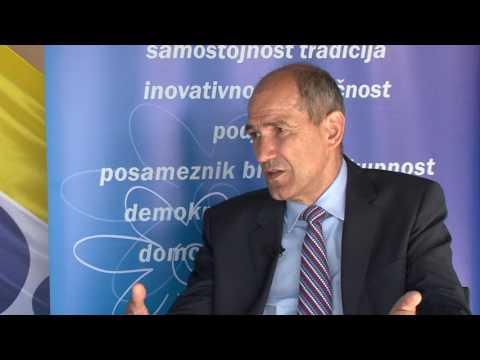 Aktualno:  pogovor Janez Janša (19. 6. 2017)