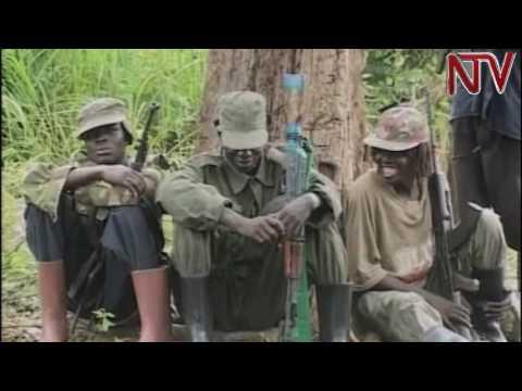 Former LRA rebel says Kony is now in Darfur region of Sudan