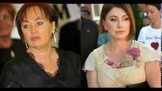 Роза Сябитова публично обозвала Ларису Гузееву!! Такого никто не ожидал услышать!