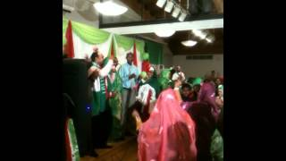 Somaliland May 18 2012 With Nuur Dalacay in Seattle Washington Part 2 by Abdisalan