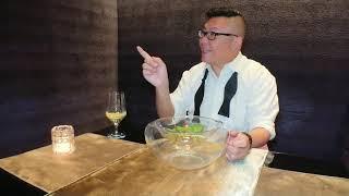 搞嘢的曼谷五星酒店米之蓮套餐