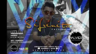 Yalvier - Sifrinita (Cover Audio)