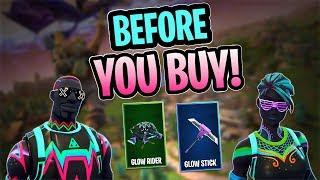 Liteshow | Nitelite | Glow Stick Tool | Glow Rider - Before You Buy - Fortnite