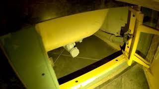 Обзор ремонта ванной комнаты. Часть 2. Люк невидимка и подключения сифона.
