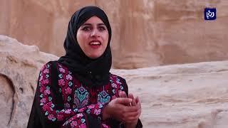 مرام شاعرة نبطية تطمح لترجمة شعرها