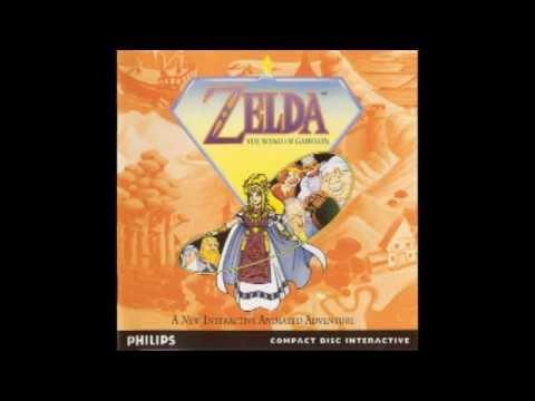 Zelda: The Wand Of Gamelon (CD-i) - Music Showcase/Download