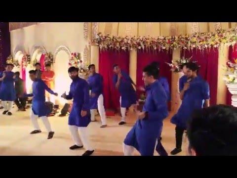 Sabrina & Mahir's Wedding: Saadi Gali