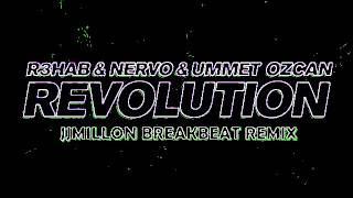 R3hab & NERVO & Ummet Ozcan Remix(JJMillon Breaks Remix)