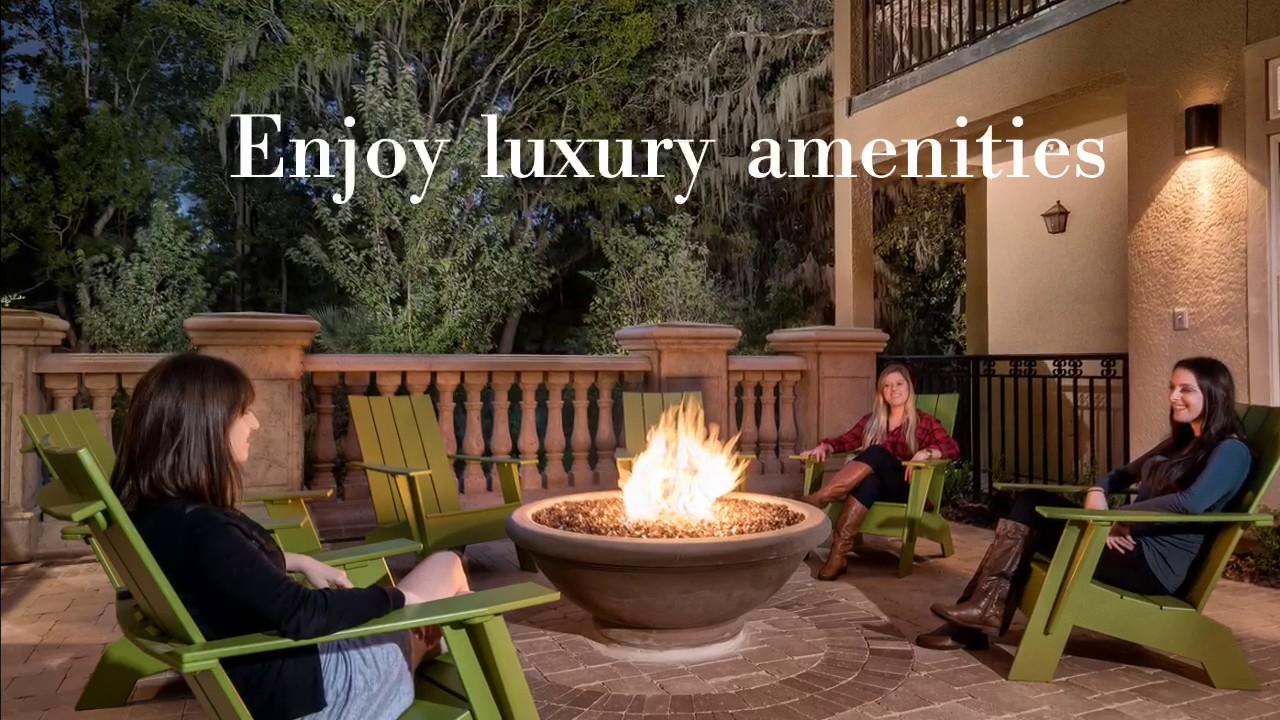 Tuscana Luxury Apartments Near University Of Florida