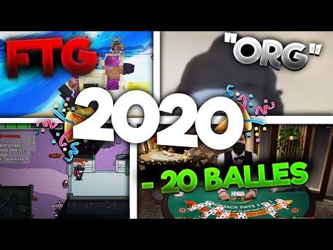 Download MCBM 2020 I Bien terminer l'année et la ORG (AiimOff...)