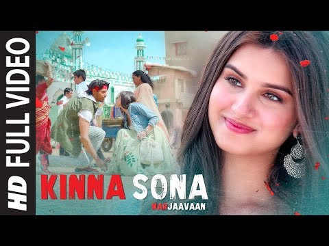 'KINNA SONA  ' sung by Meet Bros Anjjan