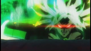 MAJOR DRAGON BALL SUPER: BROLY SPOILERS! My Thoughts On Gogeta & The Reveals