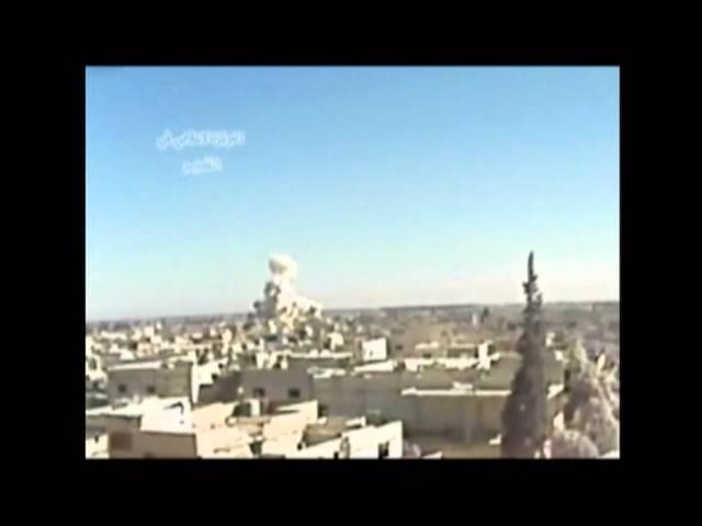 Sigue la pesadilla de la guerra en Siria Travel Video