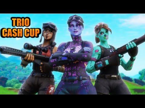 Trios Cash Cup