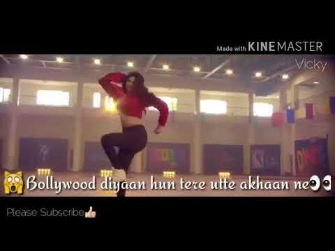 Akhil kheab latest new whatsapp panjad song 2018