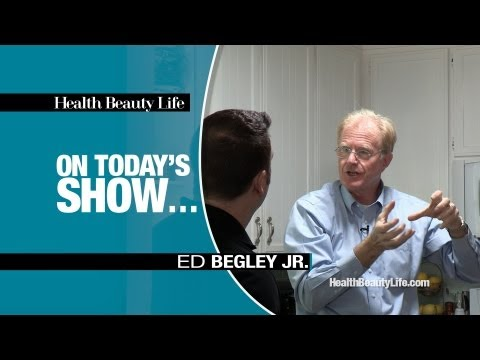 Health Beauty Life with Patrick Dockry Season 2 Episode 13