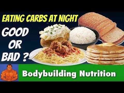 eating-carbs-late-at-night---good-or-bad-for-fat-loss?
