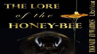Lore of the Honey-Bee  Tickner Edwardes  Nature  Talkingbook  English  17