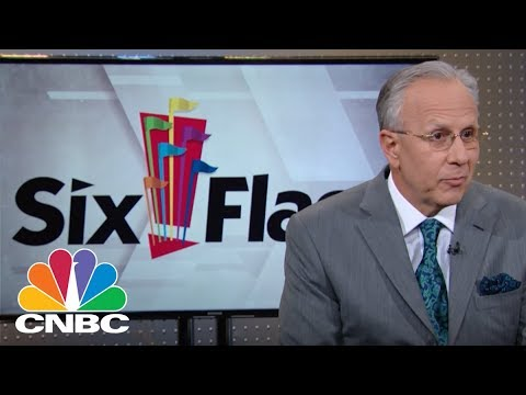 Six Flags CEO: International Expansion | Mad Money | CNBC