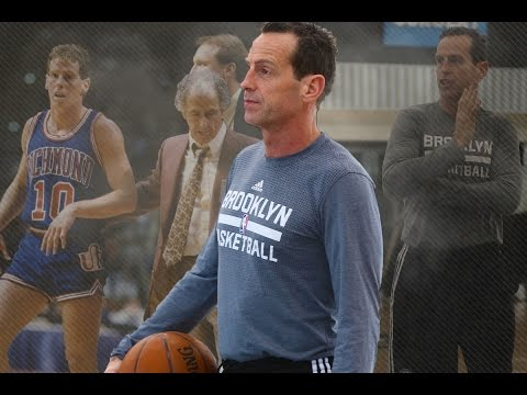 From Richmond To The NBA: The Journey of Kenny Atkinson