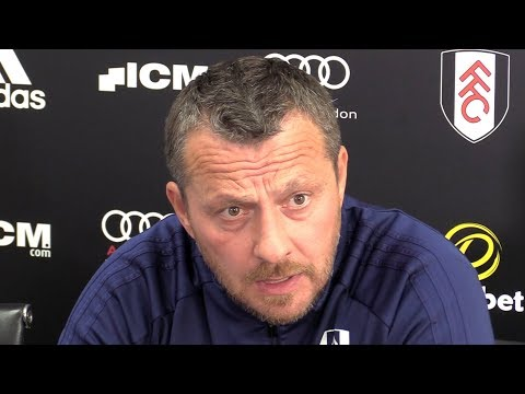 Slavisa Jokanovic Full Pre-Match Press Conference - Cardiff v Fulham - Premier League