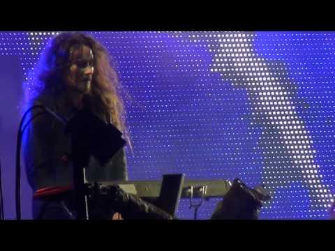 Nightwish Live - Alpenglow, Joensuu 6.6.2015.