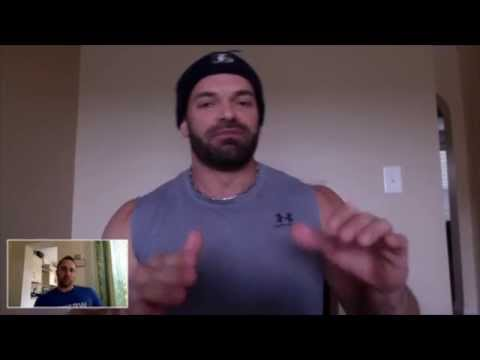 How To Prepare For Triathlons, Powerlifting Events w/Alex Viada - Beyond The Champion