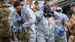 Nerve gas attack prompts public advisory thumbnail