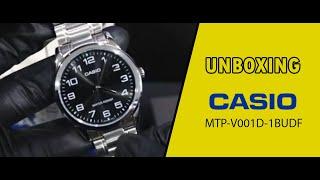 Jam Tangan Casio General MTP-V001D-1BUDF MTPV001D1BUDF Original Murah