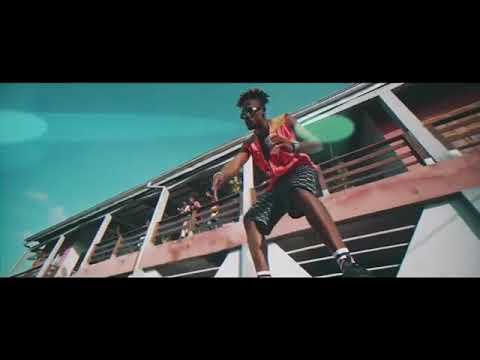 Bryan Frico-Batanda Ft Minks (Official Video)