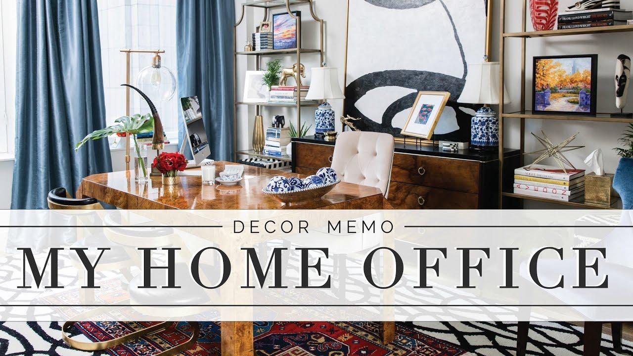 lovely home office setup click. Home Office Tour: Decor Tips + Design Details! | Memorandum By Mary Orton Lovely Setup Click :