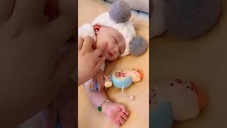 Cute baby sleeping | Funny Babies