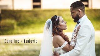 Mariage de Caroline et Ludovic à Vigny - Teaser