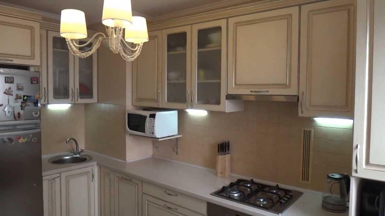 Ремонт кухни 10 кв.м. Кухня в панельном доме. Дизайн и ...
