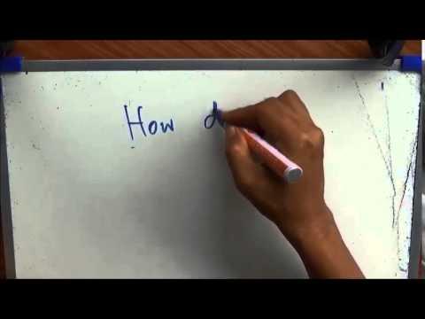 เรียนรู้ภาษาอังกฤษ_การบอกเส้นทาง (Giving Directions)