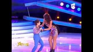 Stefan Gheorghe - Next Star - Non Stop