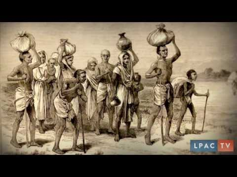 Famine: A Policy Fabricated in London