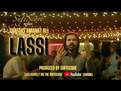 Lassi | Shafqat Amanat Ali | [New Song 4k Video 2020]