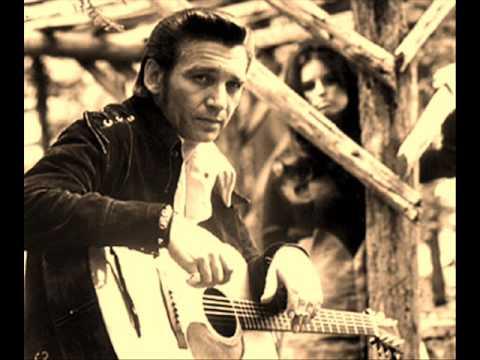Waylon Jennings - If You Were Mine To Lose