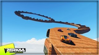 SKY SERPENT | GTA 5 Funny Moments | E683 (GTA 5 PS4)